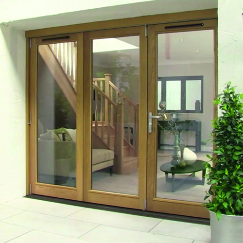 Canberra Folding Sliding Patio Doors