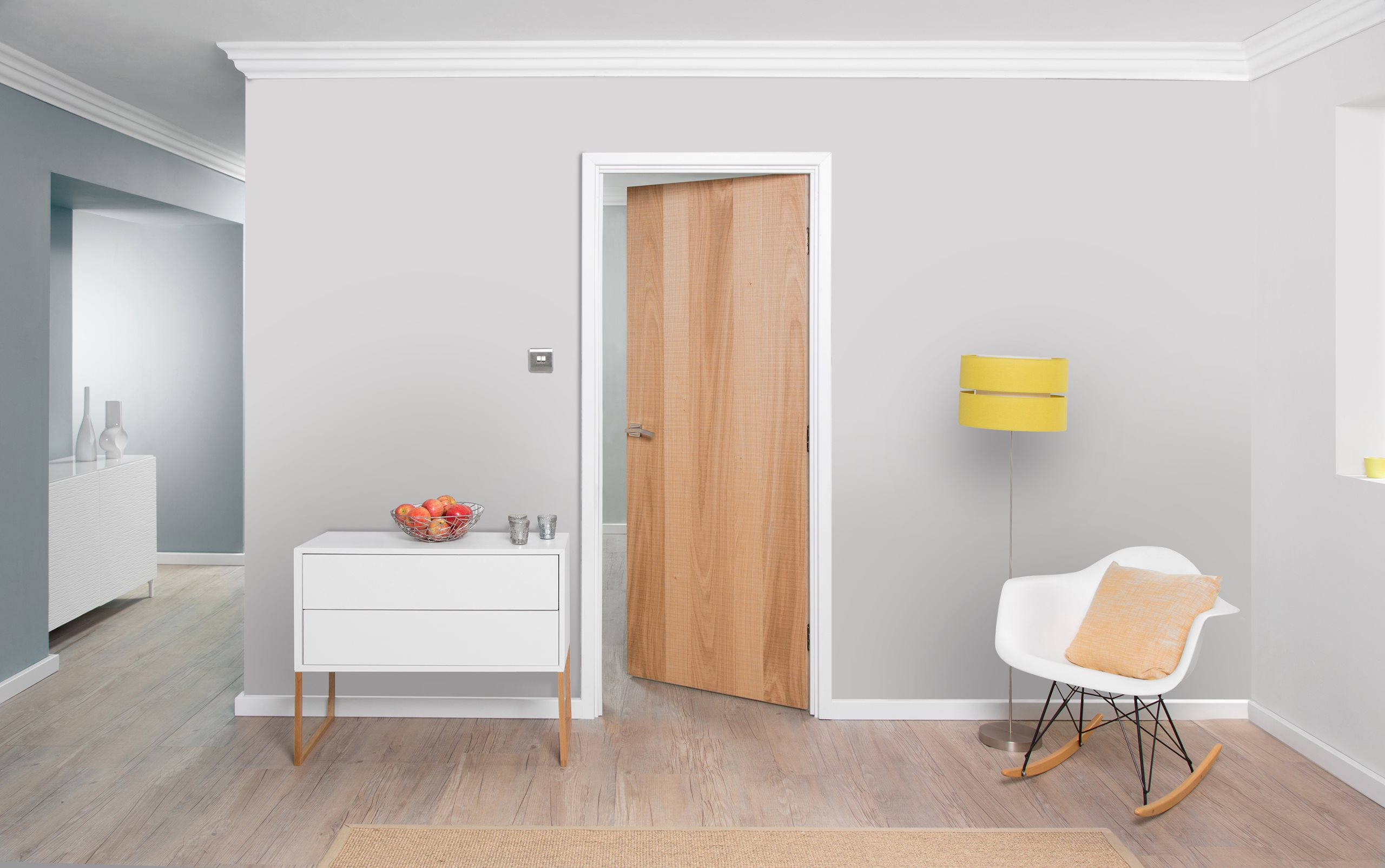 View our interior door gallery