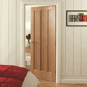 Why a heavyweight interior door could be right for you