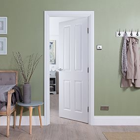 5 reasons why you should have a fire door in your home