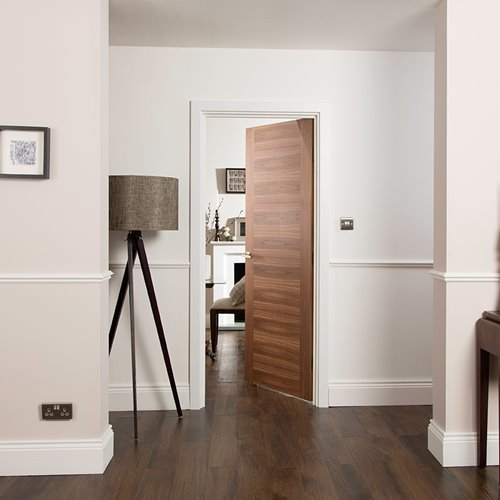 5 Reasons to have fire doors in your home