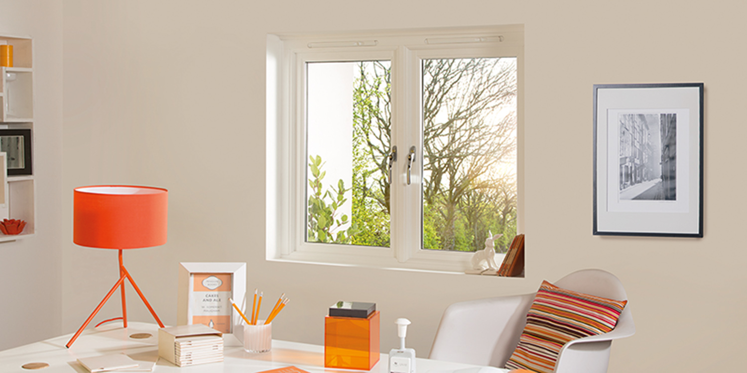 Timber v's uPVC Windows