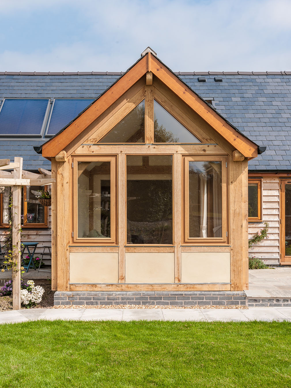 Timber Window Partnership