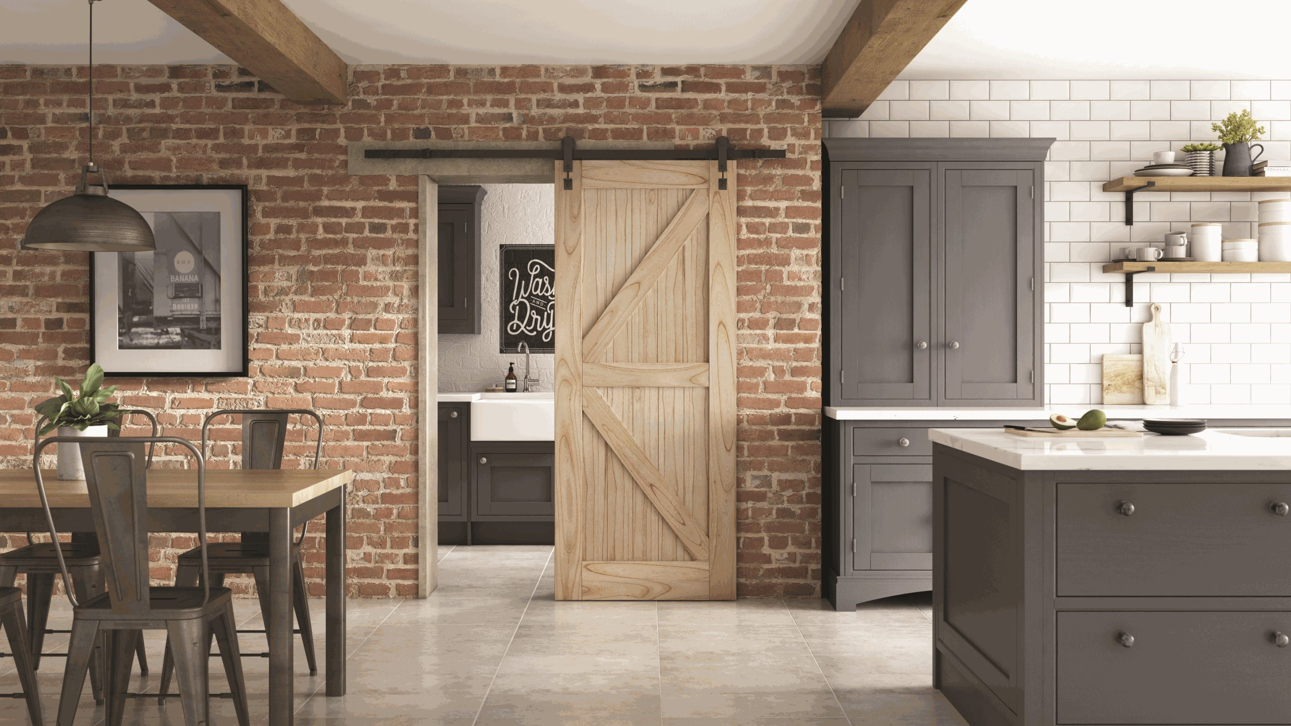 Curated by JELD-WEN Doors