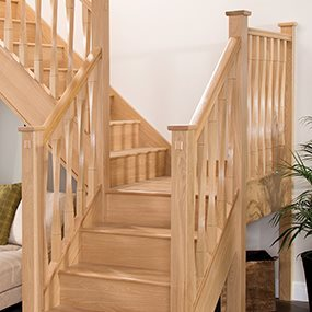 REQUEST A STAIRCASE QUOTE