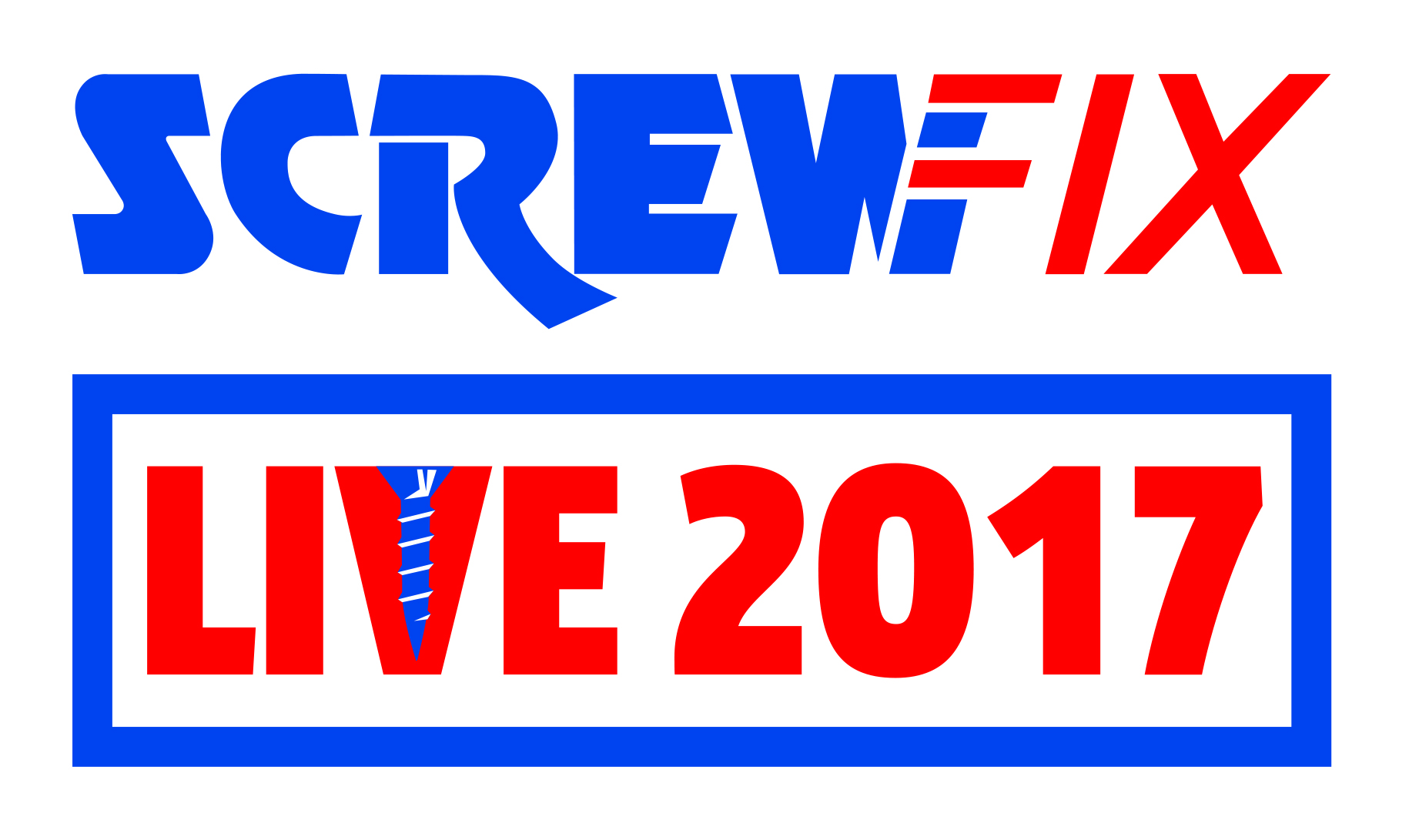 JELD-WEN returns to Screwfix Live 2017